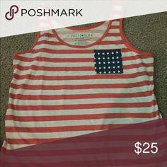 amerikan flag