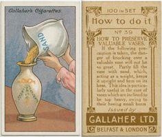 Estes 18 truques são antiquíssimos, mas quando você vê as ideias geniais que as pessoas tinham no passado! Uau!