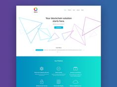 Gem.co homepage redesign — in the works.