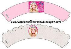 Imprimibles de Barbie Life 2. | Ideas y material gratis para fiestas y celebraciones Oh My Fiesta!