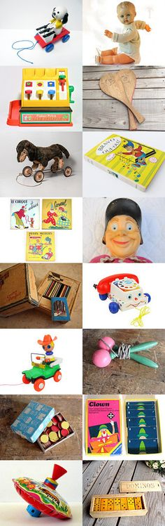 Vintage French Toys by Vintage Purple Pig on Etsy #etsy #etsyfr #frenchvintage #french #vintage #etsyvintage #vintagefinds #france #frenchtouch #vintagefr #retro #midcenturymodern #paris #bestvintage #brocante #vintagefrance #vintagefr #brocante #fleamarket #toy #toys #game www.etsy.com/fr/search?q=vintagefr