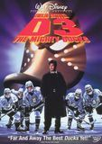D3: The Mighty Ducks [DVD] [1996], 2657503