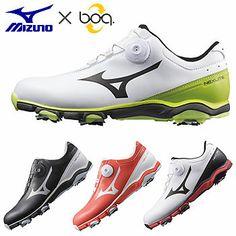 Golf shoes 2014 Mizuno Nexlite Boa 51GM1422 soft spike