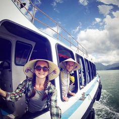 Путешествие во Вьетнам