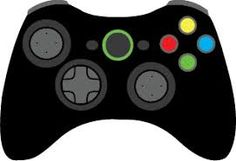 Image result for game controller template
