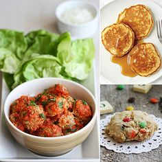 Quinoa Recipes For Kids-lots for us to try in here!