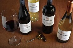 New Bottle And Labels For Sebastiani Vineyards & Winery. Bottles We Admire.