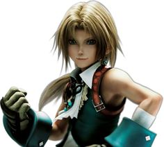 Zidane Tribal/Dissidia - The Final Fantasy Wiki has more Final Fantasy information than Cid could research