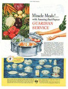 (13) Guardian Service Ware
