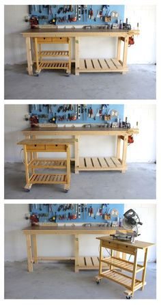 Garage Organizers Keep Your Garage Space Decluttered - Check Out THE PIC for Lots of Garage Storage and Organization Ideas. 22599236 #garage #garagestorage