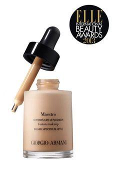 Giorgio Armani Maestro - Top Foundation