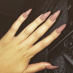 Nails on point.