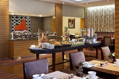 Warwick International Hotels Interiordesign Decoration Hotel