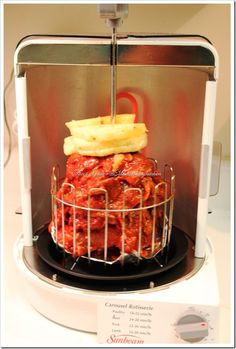 How to make Tacos Al Pastor at home.