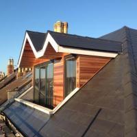 David Whetstone in Bristol Loft Dormer, Dormer House, Dormer Bungalow, Modern Bungalow House, Dormer Roof, Dormer Windows, Loft Conversion Guide, Loft Conversion Rooms, Loft Conversions