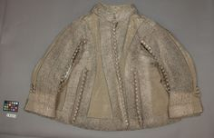 jacket 1650