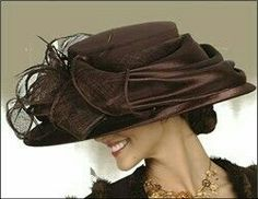 FASHION HATS                                                       …