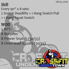 #wod #cftundertown #crossfit #workout #conditioning #metabolic #endurance #weightlifting #gymnastics #barbells #strength #skills #xeniosusa #kingsbox #roguefitness #open2016 #supportyourlocalbox