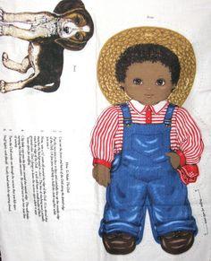 doll panel
