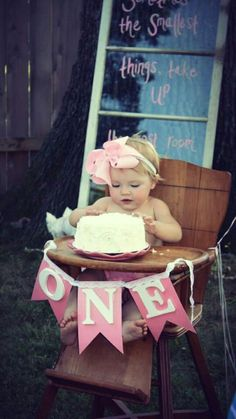 One yr old