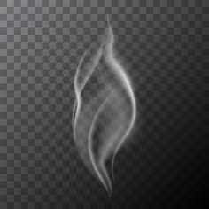 Создаем дымок при помощи WidthScribe - Уроки - RU.Vectorboom