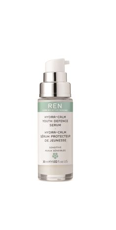 Ren Skincare Hydra-Calm Youth Defence Serum