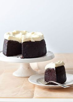 Chocolate Stout Cake | 17 Amazing Guinness Recipes from @cydconverse