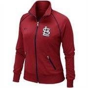 #Best website for women's cardinal gear!