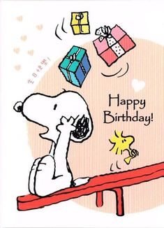 ideas for birthday friend snoopy Happy Birthday Snoopy Images, Cute Birthday Wishes, Birthday Wishes Messages, Birthday Card Sayings, Happy Birthday Quotes, Happy Birthday Greetings, Friend Birthday, Snoopy Love, Snoopy And Woodstock