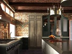 SoHo Carriage House project from Elvis Restaino   Porch