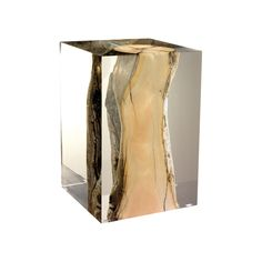 Michael-dawkins-home-driftwood-trunk-in-acrylic-quick-ship-furniture-side-tables-glass-lucite