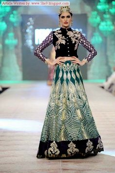 Akif Mahmood Dress Collection 2014-2015 | Winter Collection - She9 | Change the Life Style