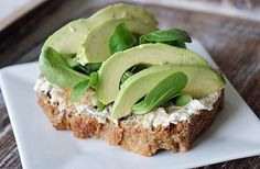 chicken Salad, avocado, arugala