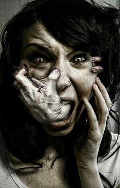 #dark #scary