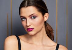 Step-by-step guide to get perfect #smokeyeyes for your #Valentinedate   #BeYu #MakeupTips