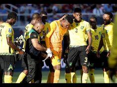 Reggae Boyz - Jamaikas Traum von der WM   |   #2018, #Arte, #Fußball, #Jamaica, #Kultur, #Sport