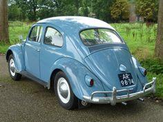 Volkswagen Kever - 1959