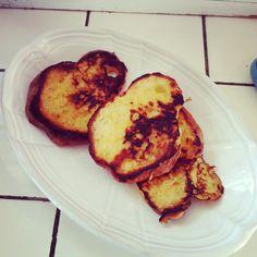 Un petit déjeuner gourmand pour donner de l'énergie et se faire plaisir dès la matin #NoDietDay #JournéeSansRégime