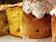 Рецепт бабусиної Паски, яким у свій час користувалося усе село Cornbread, French Toast, Muffin, Pudding, Breakfast, Ethnic Recipes, Desserts, Food, Millet Bread