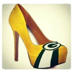 green bay packers shoes - Yahoo Image Search Results
