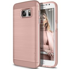- OBLIQ Premium Slim Meta[NEW Generation] Series: Designed for the Samsung Galaxy S7 smart phone device, and compatible with Verizon, AT&T, T-Mobile, Sprint, International, and Unlocked models - Impre