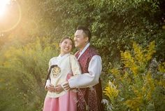 We love it when couples allow their traditions to be showcased within their engagement photos. These Korean outfits were certainly a stunning element to their images.  What vision do you have for your engagement photos? http://www.mishamedia.com/  #mishamedia #engagement #engagementphoto #chicagoweddingphotographer #chicagophotographer