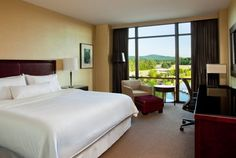 The Westin Huntsville | Official Website | Best Rates, Guaranteed.