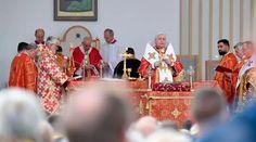 Papa Francisco, Lenten Season, Ash Wednesday