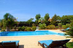Infinity pool #Carvoeiro #Algarve