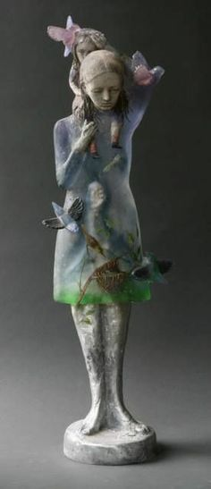 Christina Bothwell | Glass | Sculpture