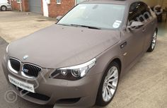 BMW vinyl wrapped in matt bronze car wrap by Totally Dynamic Lincolnshire E60 Bmw, Car Wrap, Cars Motorcycles, Super Cars, Wrapping, Porn, Wheels, Wraps, Bronze