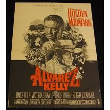 richard widmark movie posters - Google Search