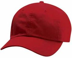 Valucap Bio-washed Cap $3.60/ea