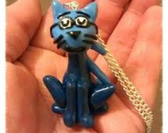 Image result for animation character necklace
